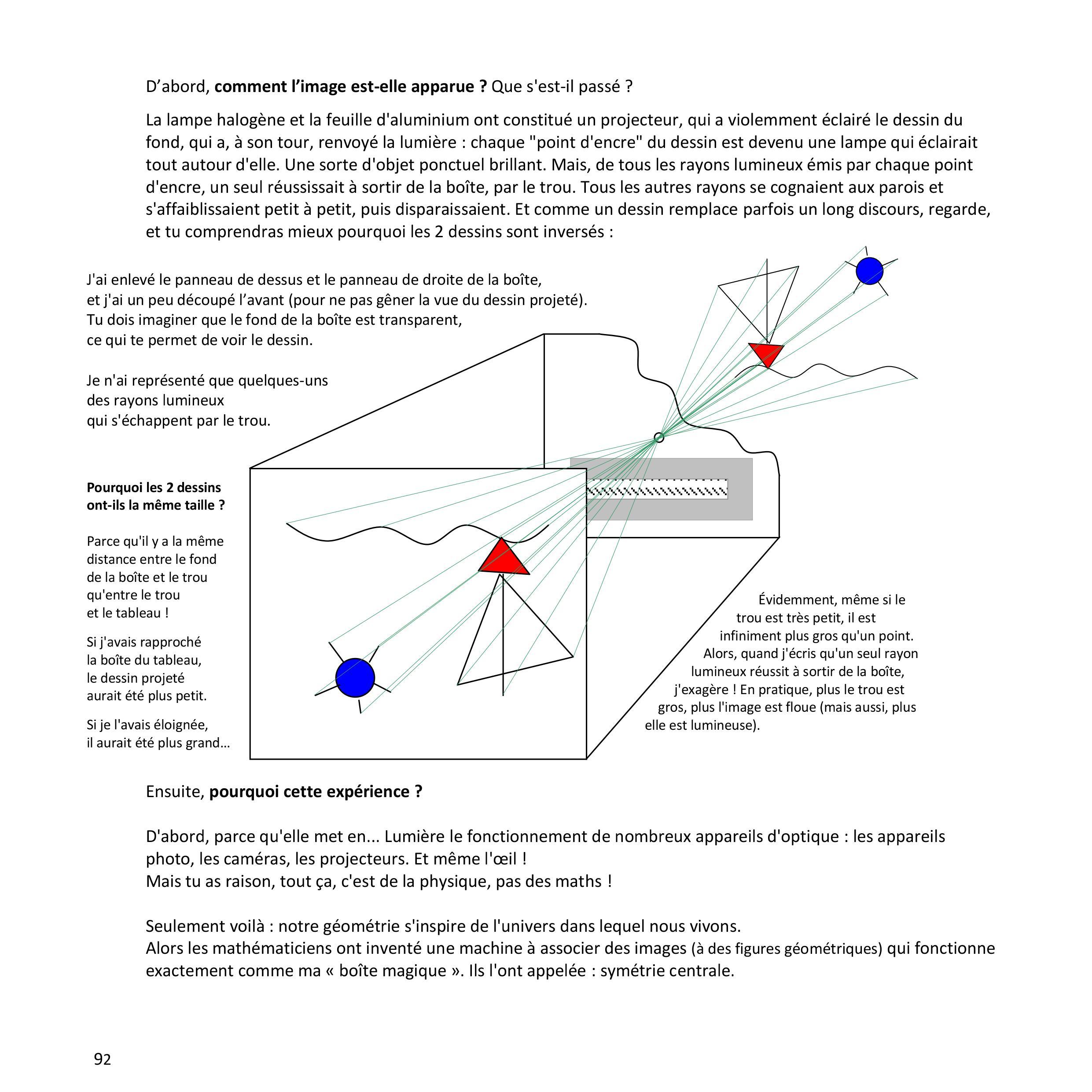 Symetrie Et Mathematique Moderne Pdf Download encequiconcerne Symétrie Cm1 Exercices