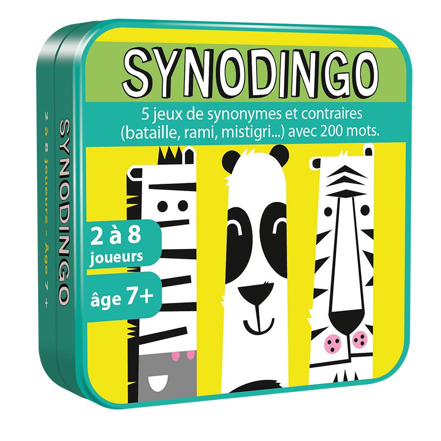 Synodingo encequiconcerne Jeux Educatif Ce1