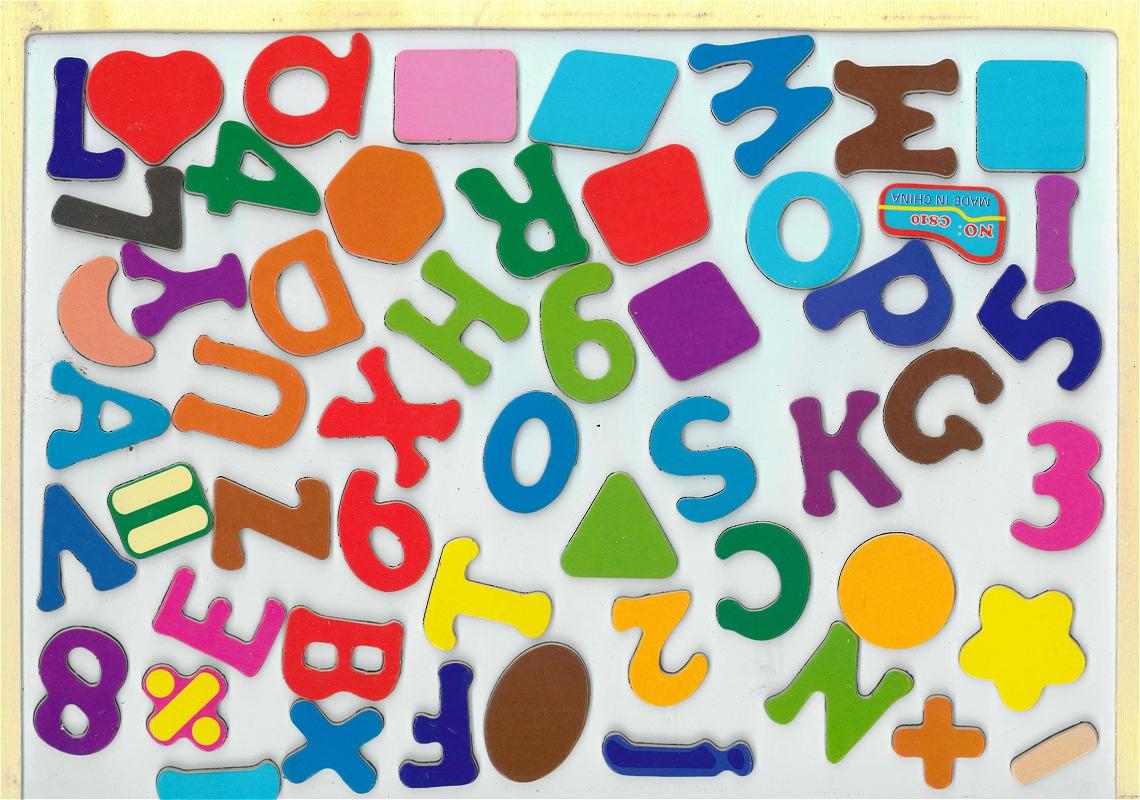 Tableau Effaçable Et Puzzle En Bois Éducatif : Les Chiffres, Les Lettres Et  Les Formes intérieur Jeux Educatif 2 Ans En Ligne