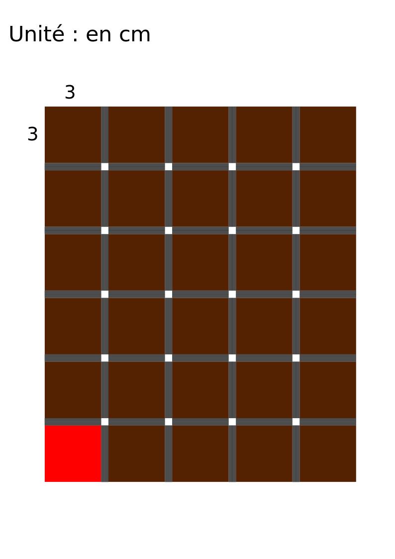 Tablette De Chocolat Empoisonnée — Pixees concernant Tablette Chocolat Dessin