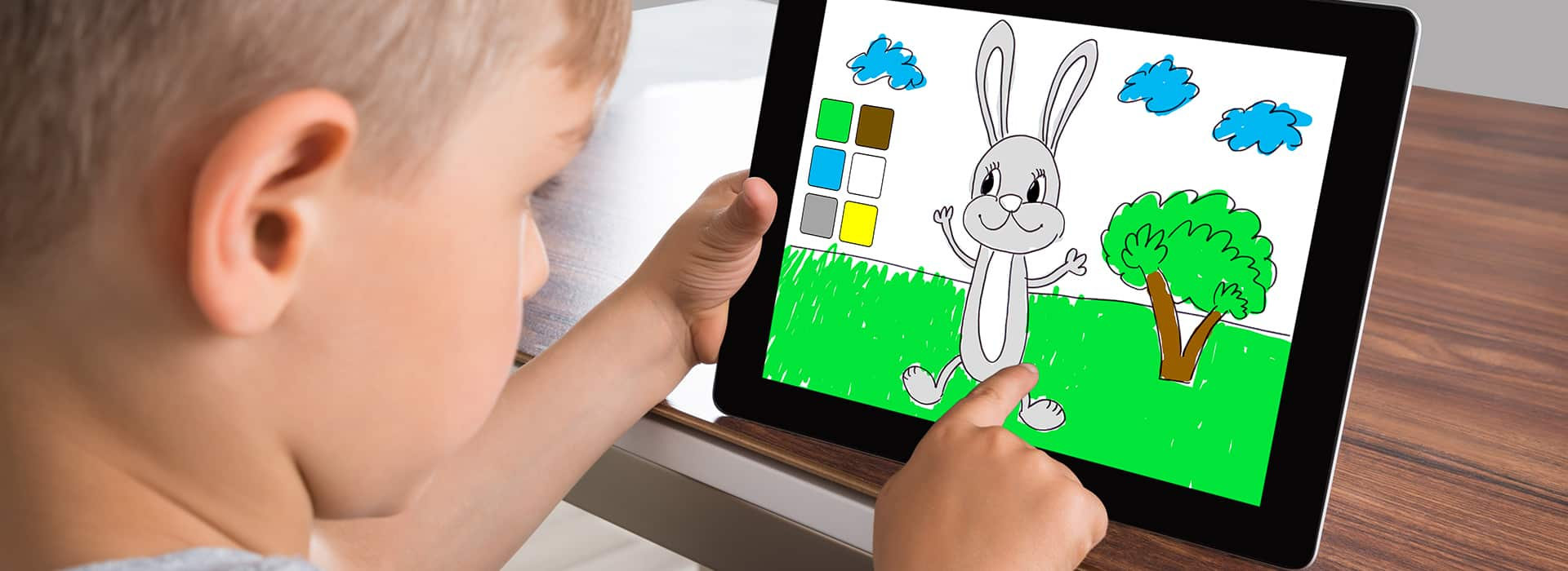 Tablette Enfant : Voici Les Meilleurs Modèles À Offrir En 2020 concernant Tablette Enfant Fille