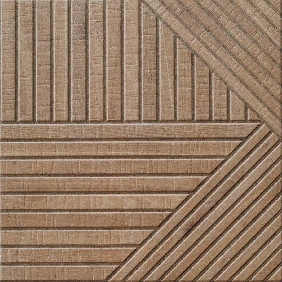 Tangram Woode Oak 44.2X44.2 *a - Collection Realonda By pour Tangram En Ligne