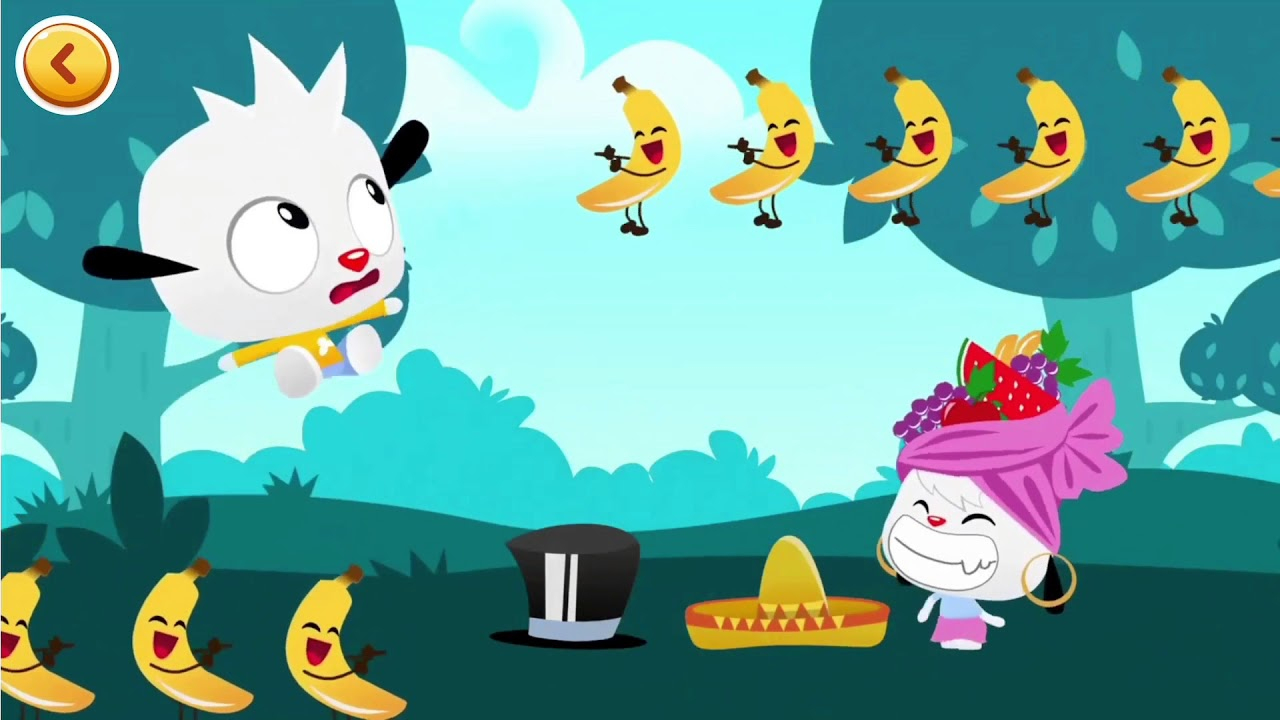 Tap Tap Toy - Jeux Et Dessin Animé Pour Tout-Petits En Français #1 - App  Ios & Android encequiconcerne Jeux Pour Tout Petit
