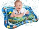 Tapis De Jeu Gonflé Pour Bébé - Tapis De Jeu Gonflable Rempli D'eau Et  Gonflable Pour Bébé destiné Jeux Gratuit Pour Bebe