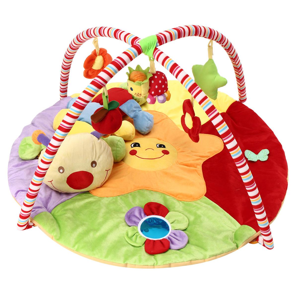 Tapis De Jeu Musical Pour Bébé Temps Dans Le Ventre Gratuit Caterpillar  Soft Tapis De Jeu Premium Pour Bébé tout Jeux Pour Bebe Gratuit