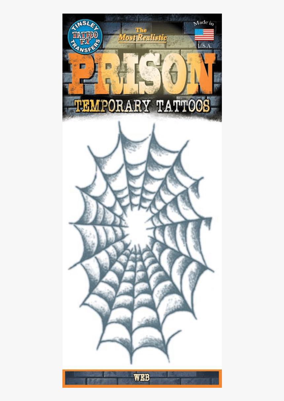 Tattoo Toile D Araignée Coude, Hd Png Download - Kindpng avec Toile D Araignée Dessin