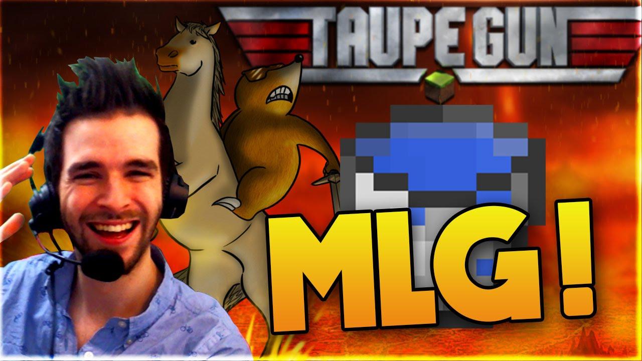 Taupe Gun 4, Ep 5 ♢ Rip & Mlg ! Pvp Minecraft – Pause Fun encequiconcerne Jeux De Taupe