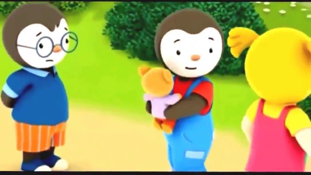 Tchoupi Et Doudou Le Film 2014 Français Hd ✔ Dessin Anime destiné Dessin De Doudou