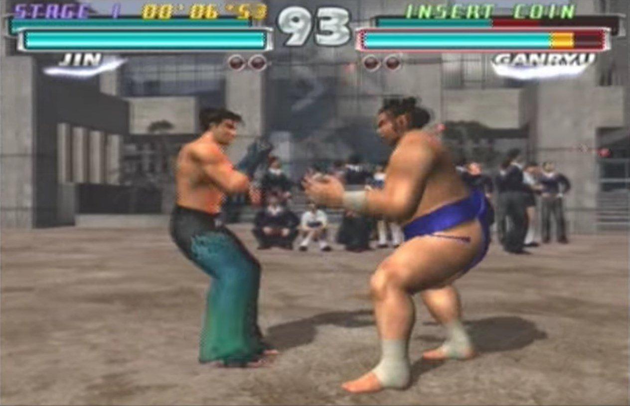 Tekken Tag Tournament - Télécharger Pour Pc Gratuitement intérieur Site Pour Telecharger Des Jeux Pc Complet Gratuit