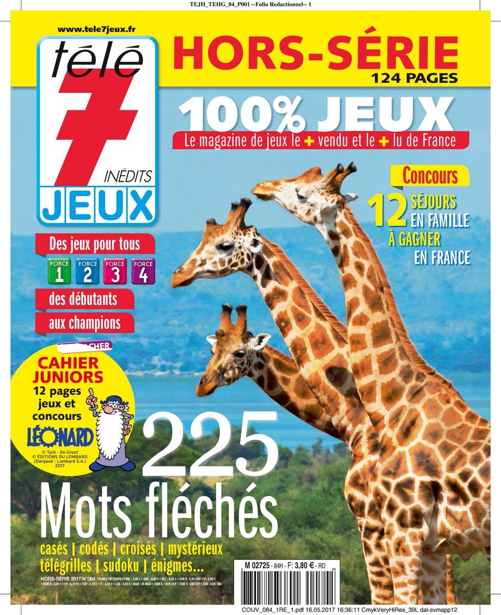 """Télé 7 Jeux On Twitter: """"ces Girafes Vont Vous Emmener Dans destiné Jeux De Girafe Gratuit"""