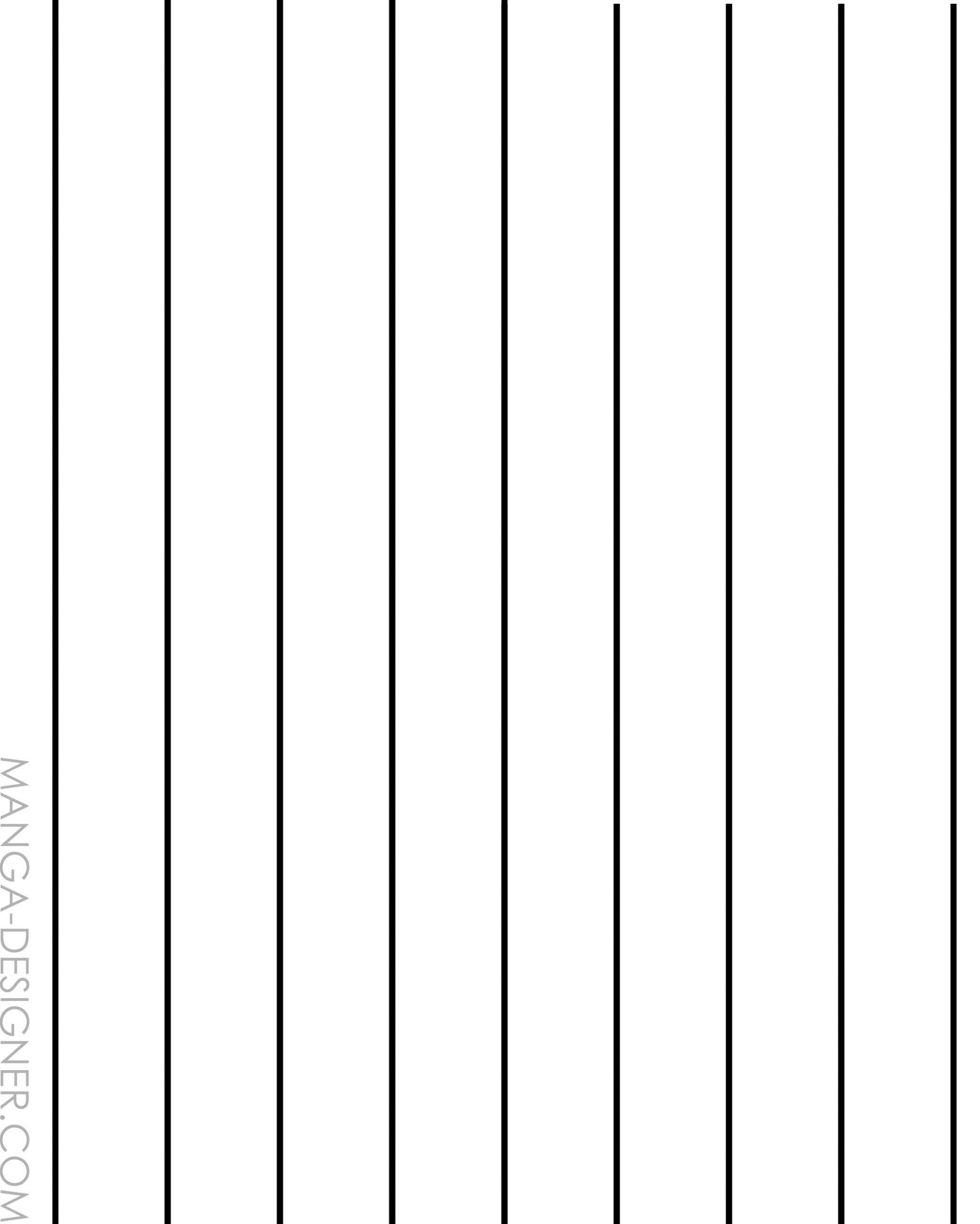 Telechargement – Manga-Designer à Feuille Lignée A Imprimer