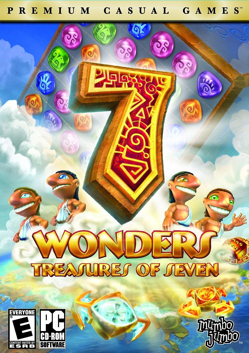 Telecharger 7 Wonders Of The Ancient World Gratuit intérieur Puzzle Gratuit A Telecharger Pour Tablette