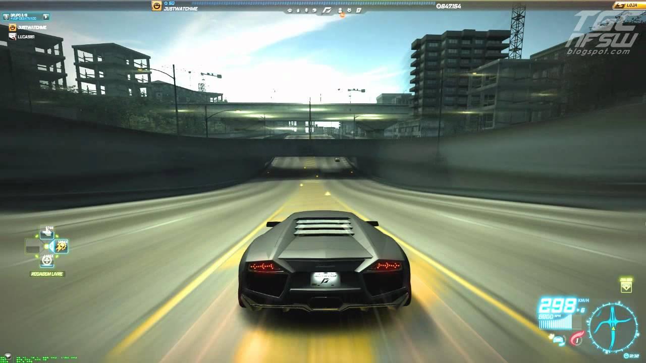 Télécharger Need For Speed World Pour Pc Gratuit (Windows) dedans Jeux Voiture Gratuit Pc