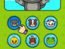 Téléphone Bébé – Jeu Éducatif Pour Enfant Pour Android serapportantà Apprendre Les Animaux Jeux Éducatifs