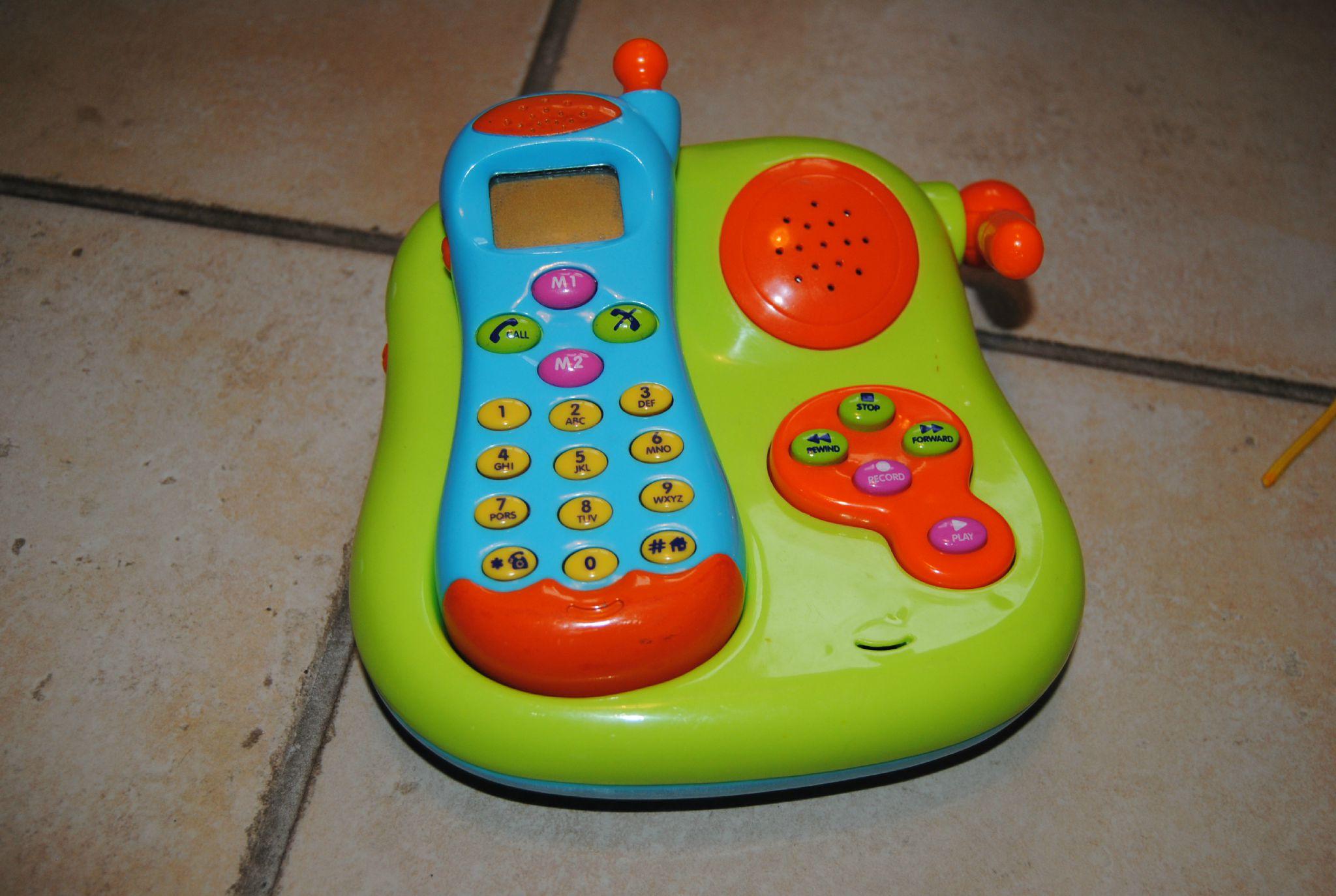 Telephone Interactif Fnac Eveil Et Jeux - Mes Choupettes destiné Jeu Interactif Enfant