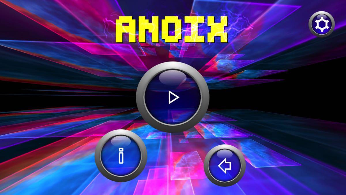 Test] Anoix – Version Pour Steam | Blog Des Jeux Vidéo destiné Jeu Casse Brique