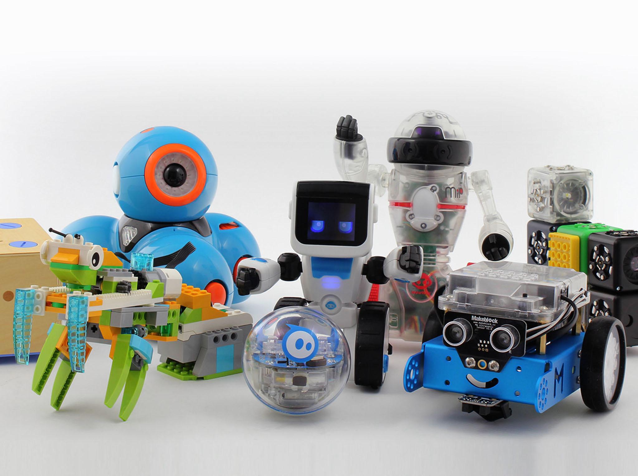 Test De 13 Robots-Jouets | Protégez-Vous.ca concernant Jeux En Ligne Fille 6 Ans