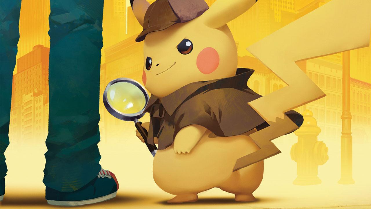 Test : Détective Pikachu - Console-Toi pour Dessin De Pikachu Facile