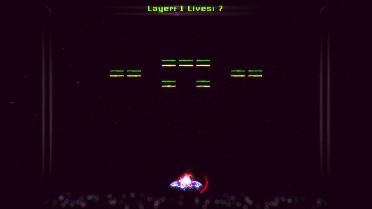 Test] Energy Invasion – La Version Pour Steam | Blog Des encequiconcerne Jeux De Casse Brique