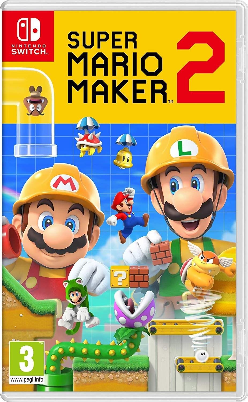 Test Super Mario Maker 2 : Une Suite Qui Casse Des Briques ? serapportantà Jeux De Casse Brique Gratuit En Ligne