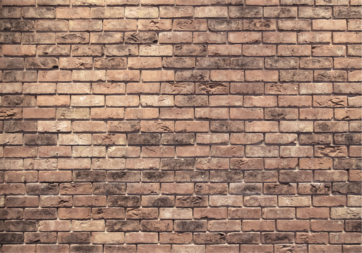 Texture De Mur De Brique Vectorielle - Telecharger Vectoriel tout Jeu De Brique Gratuit