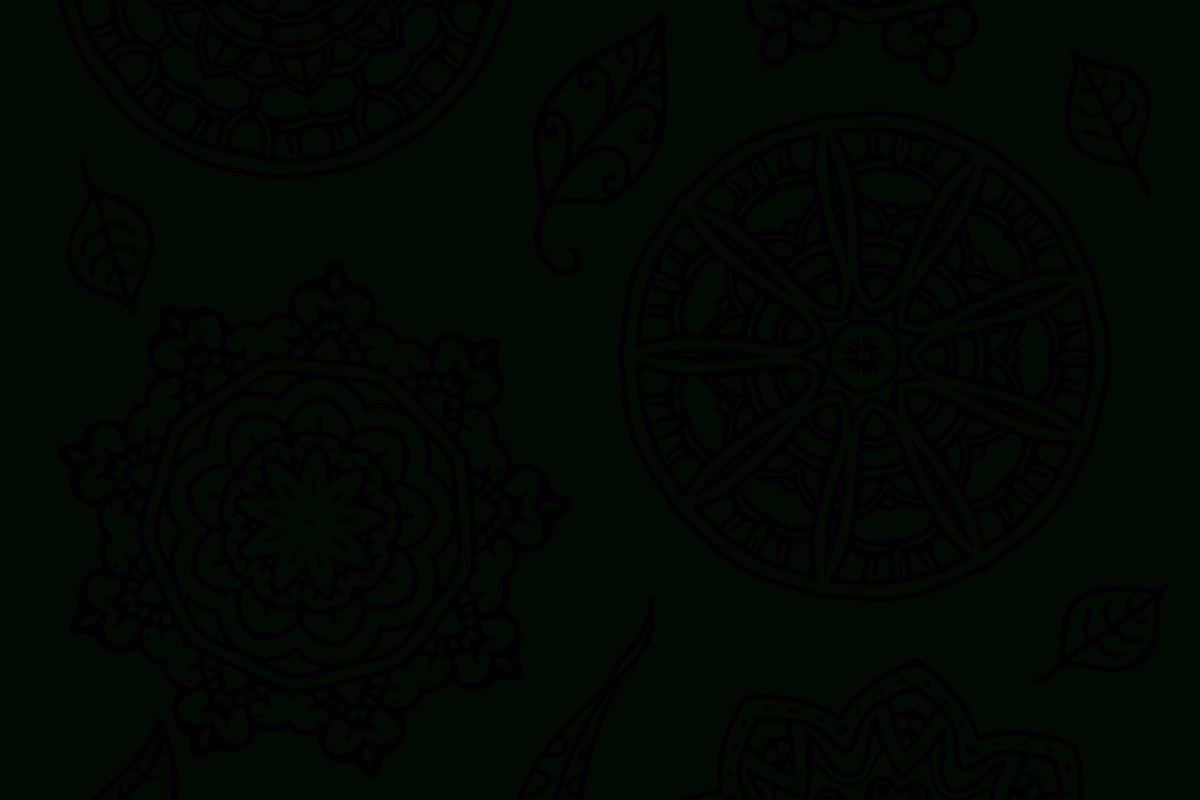 The 137 Small Mandalas - Easy Designs Coloring Book | Free serapportantà Mandala Fée
