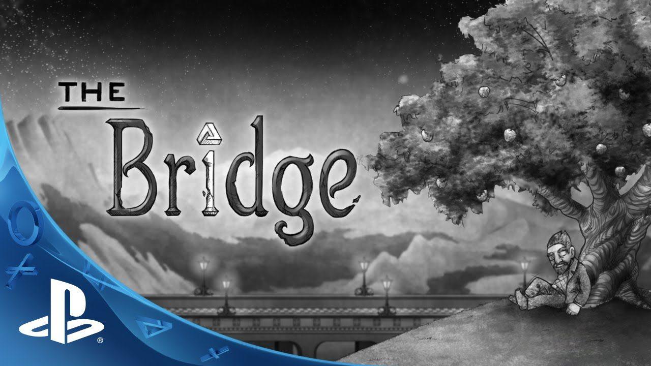 The Bridge - Jeu De Logique Et Puzzle - Gratuit [Giveaway] tout Jeux De Logique Gratuits