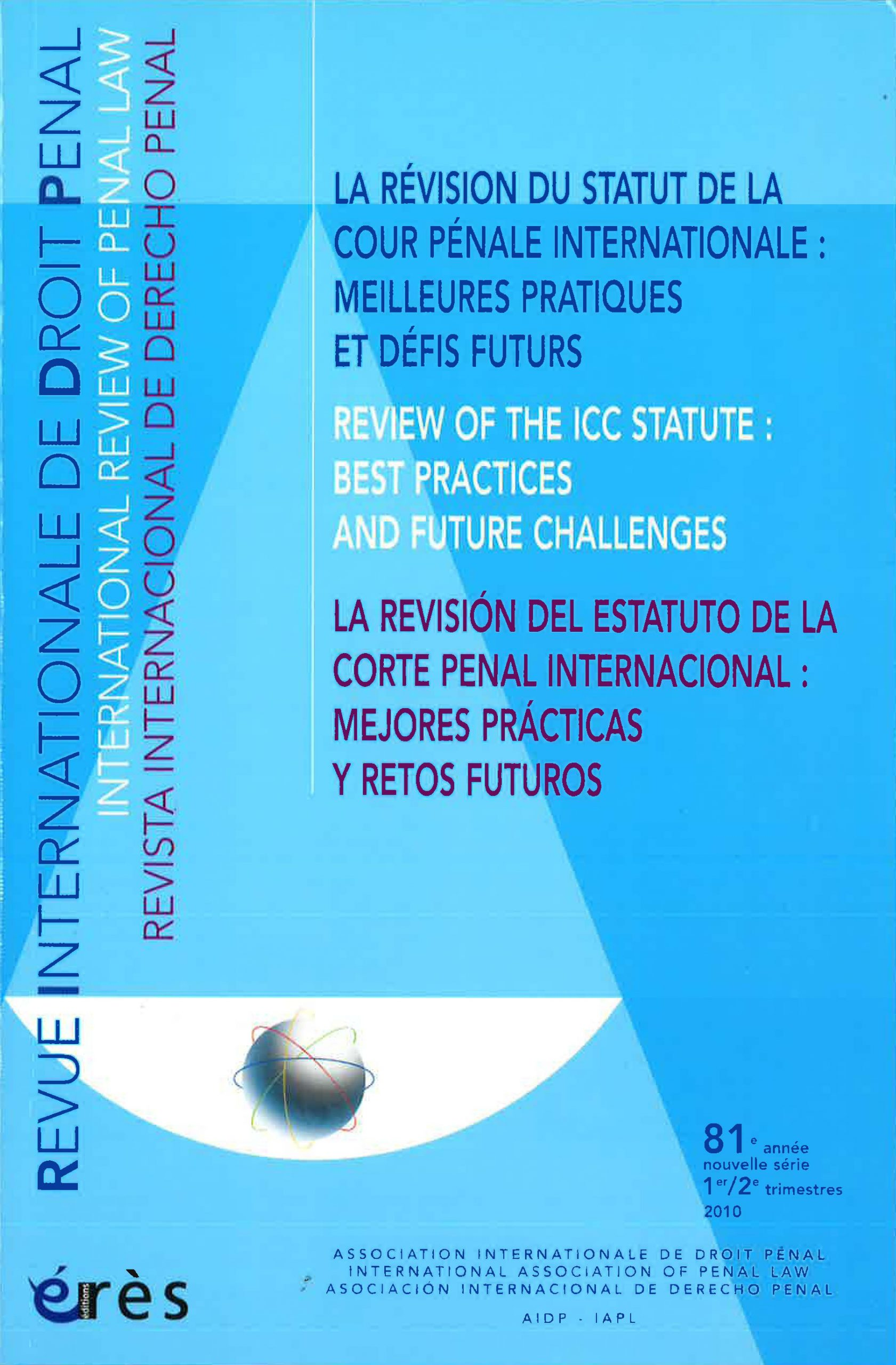 The Objections Of Larger Nations To The International avec Revision Grande Section