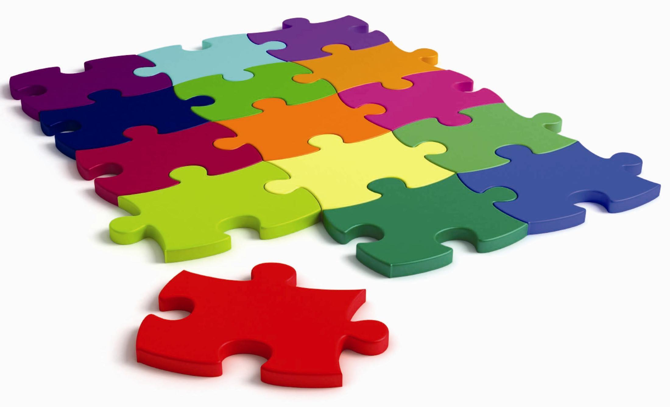 The Pieces Of A Puzzle | Ipactoronto serapportantà Puzzle En Ligne Maternelle