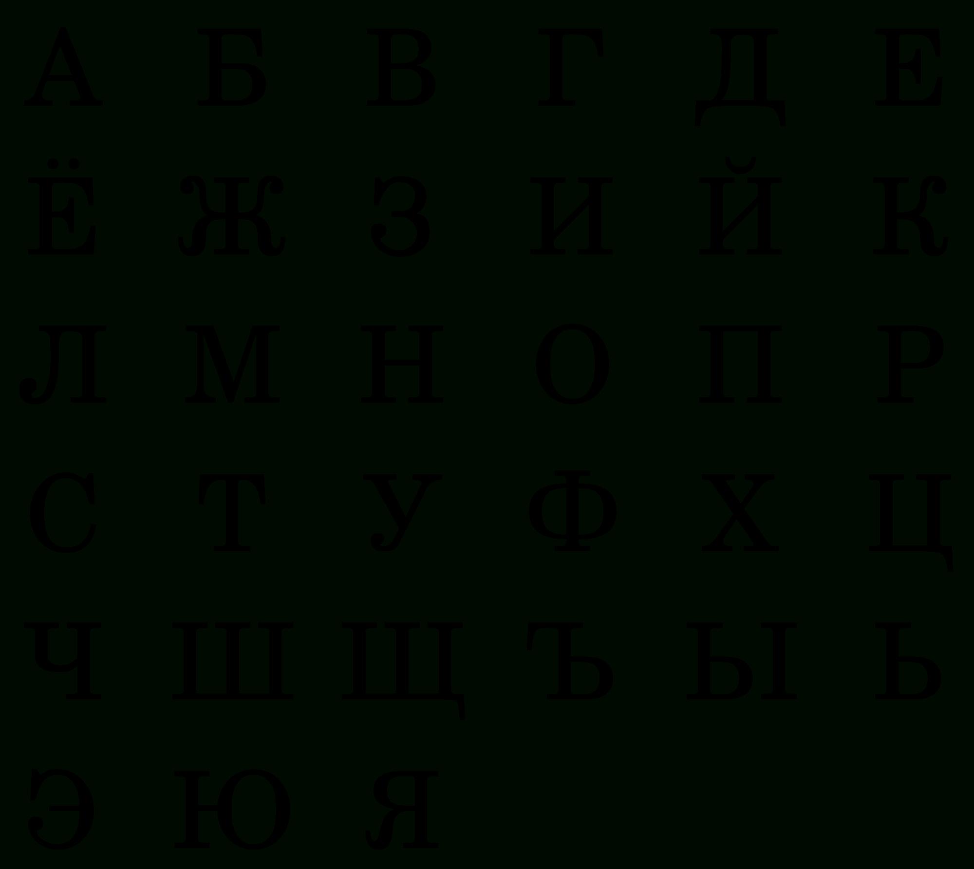 The Top Ten Most Beautiful Alphabets | Language Trainers Usa serapportantà Alphabet En Script