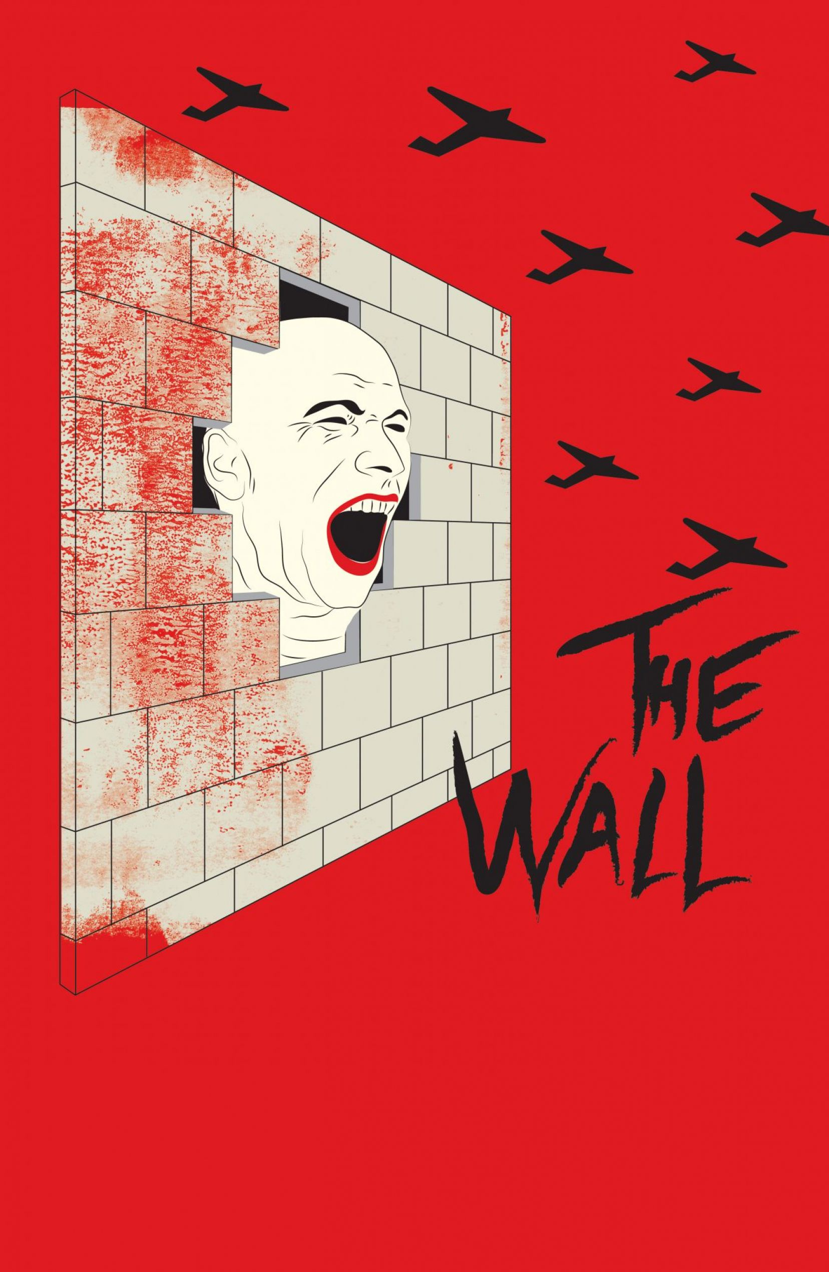 The Wall», L'opéra Rock Qui Casse Des Briques | Le Devoir concernant Casse Brique En Ligne