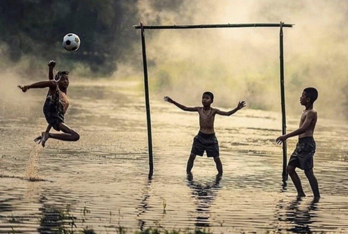 """Thierry Barnerat On Twitter: """"sport Development destiné Jeux De Gardien De But"""