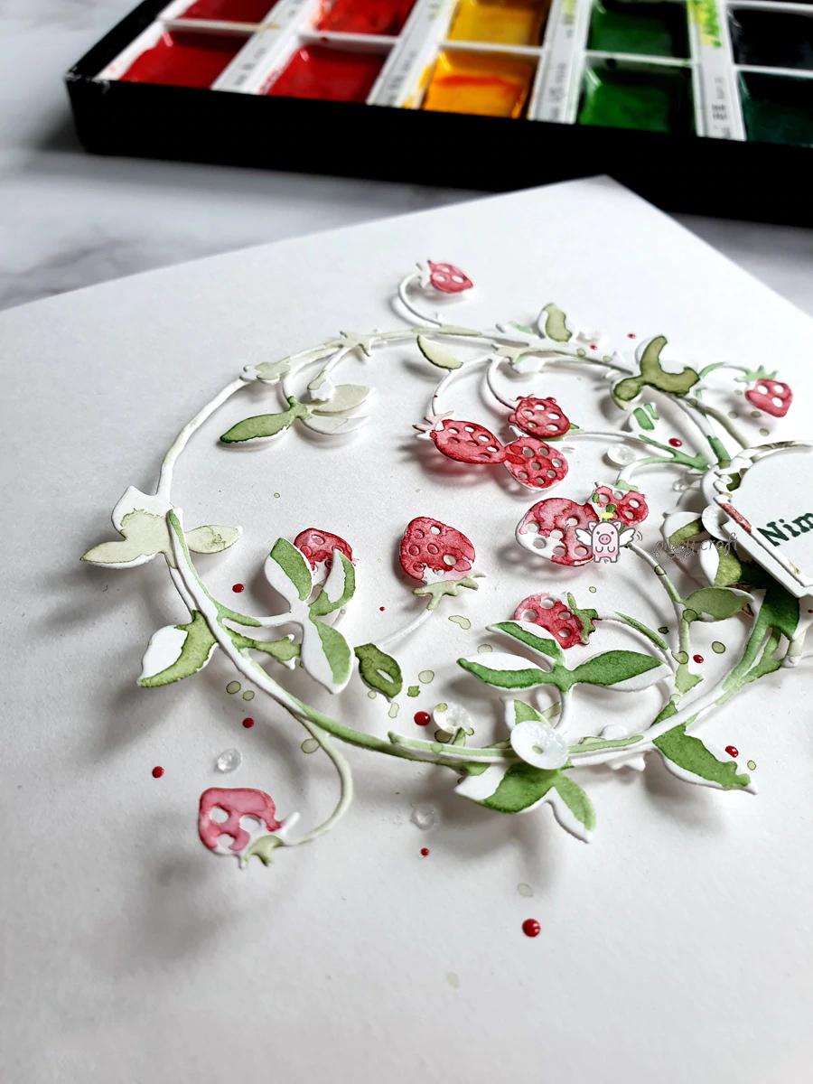 Tirelire Artisanat Métal Découpage Matrices Coupe Moule à Maison Papier A Decouper