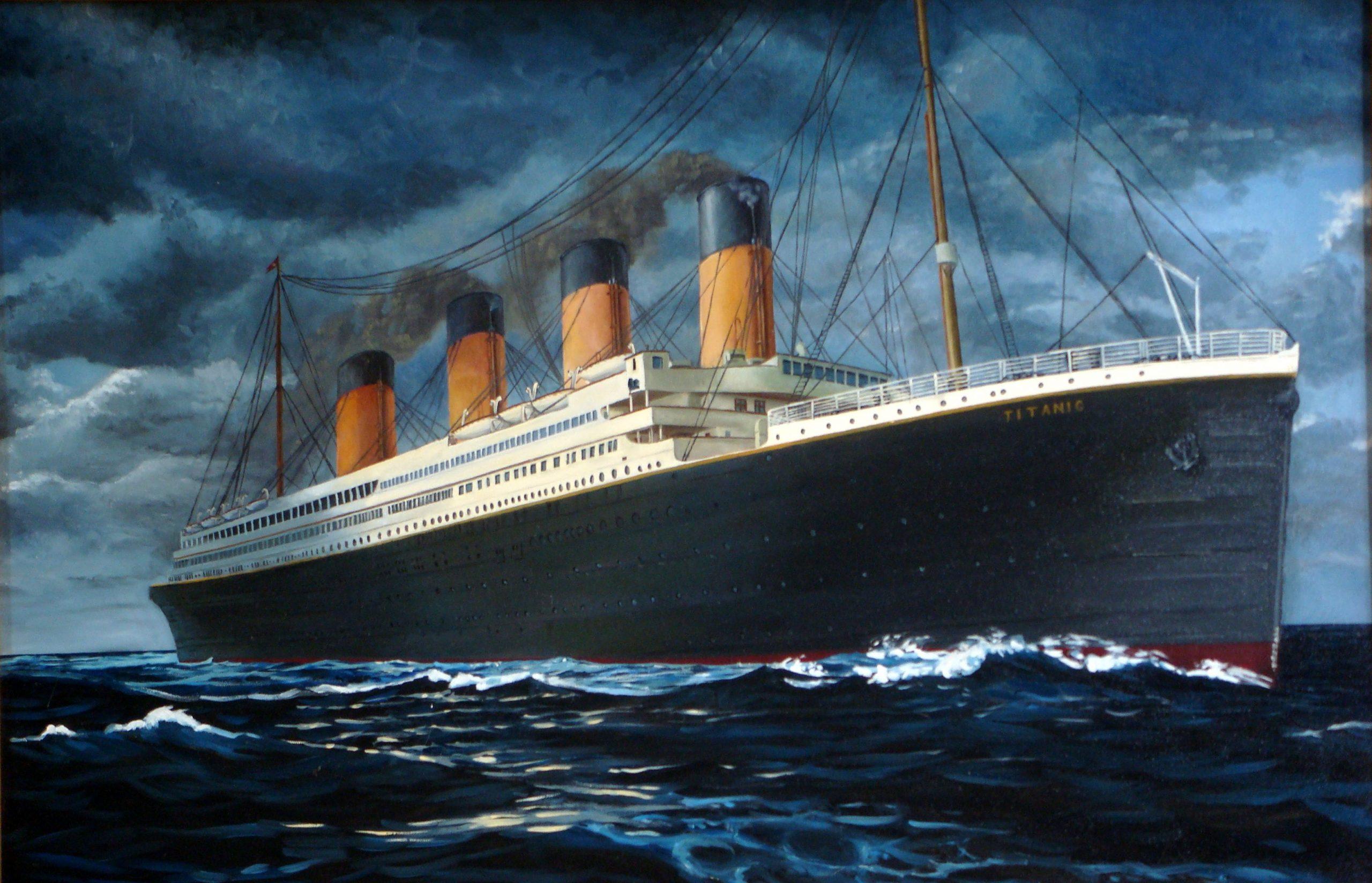 Titanic | Titanic | Dessin De Bateau, Bateau Titanic, Film tout Paquebot Dessin