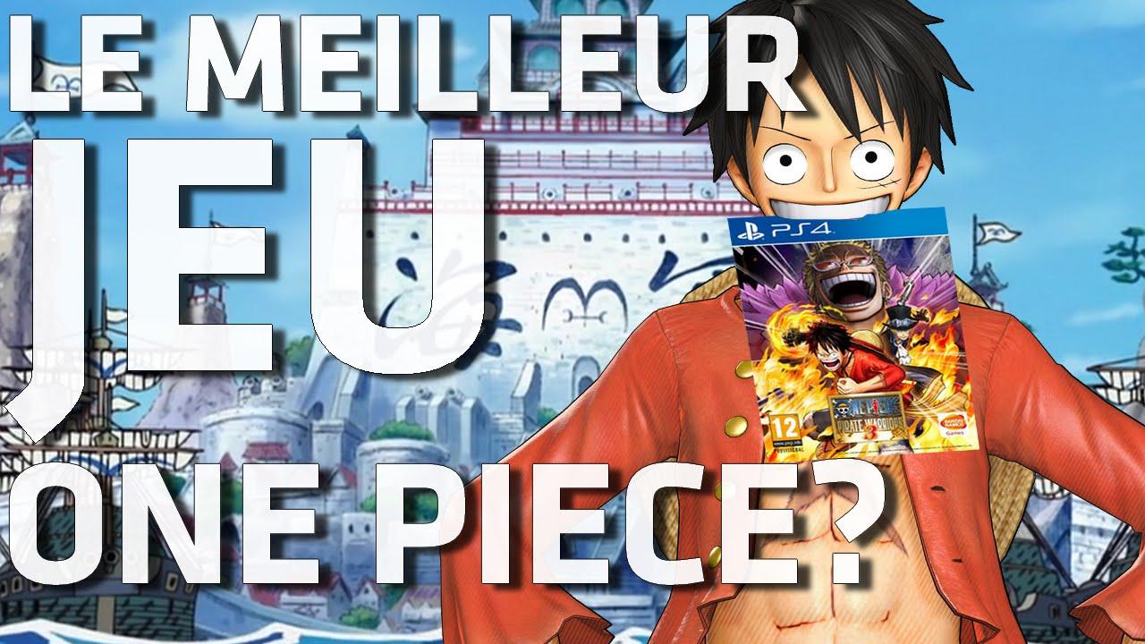 Top 10 Jeux One Piece tout Jeux De Piece Gratuit