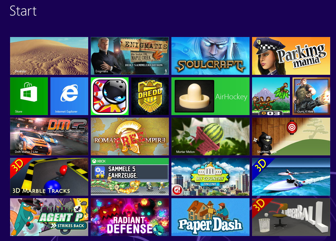 Top 20 Des Meilleurs Jeux Gratuits Pour Windows 8 tout Jeux Gratuits À Télécharger Pour Tablette