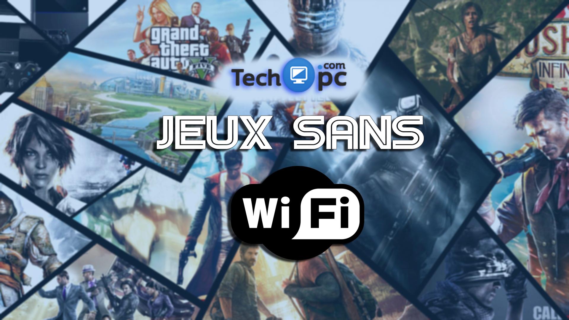 Top 27+ (Vrais) Jeux Sans Wifi Pour Android & Ios 2020 destiné Jeux De Grand Gratuit