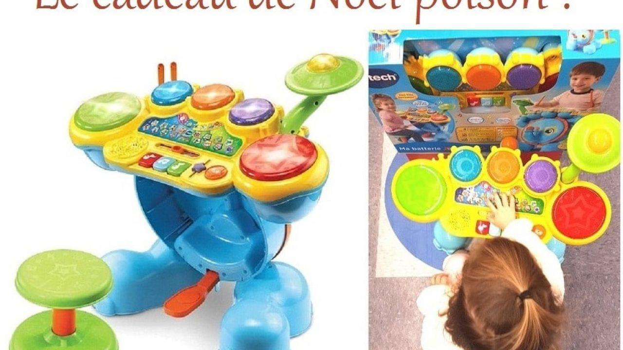 Top 5 Des Cadeaux À Ne Pas Offrir Pour Noël À Un Enfant avec Jeux Pour Garcon De 3 Ans