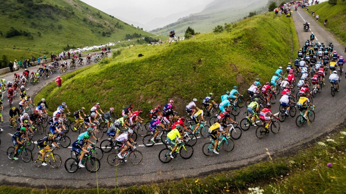 Tour-De-France-In-Bourg-St-Maurice-2018-Les-Arcs-Region - Fascat tout Region De France 2018