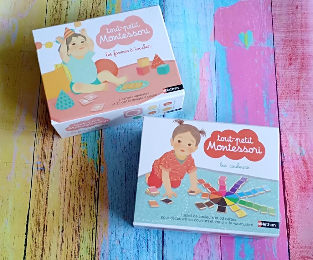 Tout Petit Montessori – Liyah.fr – Livre Enfant | Manga dedans Jeux Pour Tout Petit