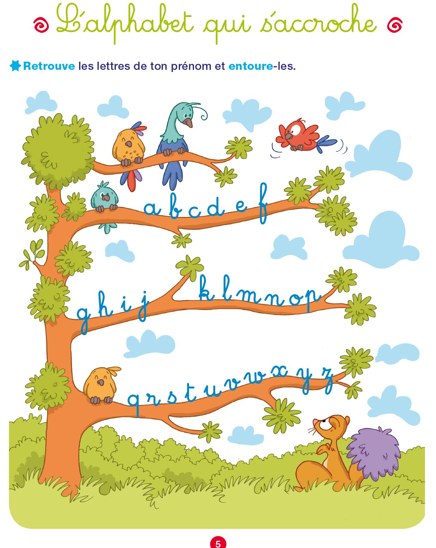 Toute Ma Maternelle Graphisme Ecriture Gs serapportantà Livre Graphisme Maternelle