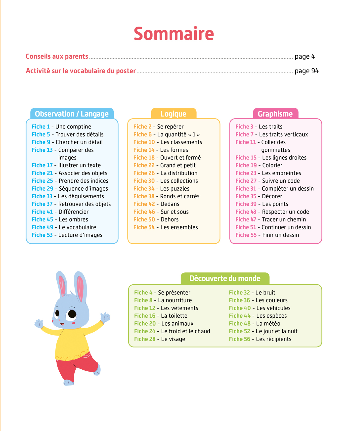 Toute Ma Maternelle- Tout Le Programme - Toute Petite Section tout Programme Grande Section Maternelle Gratuit