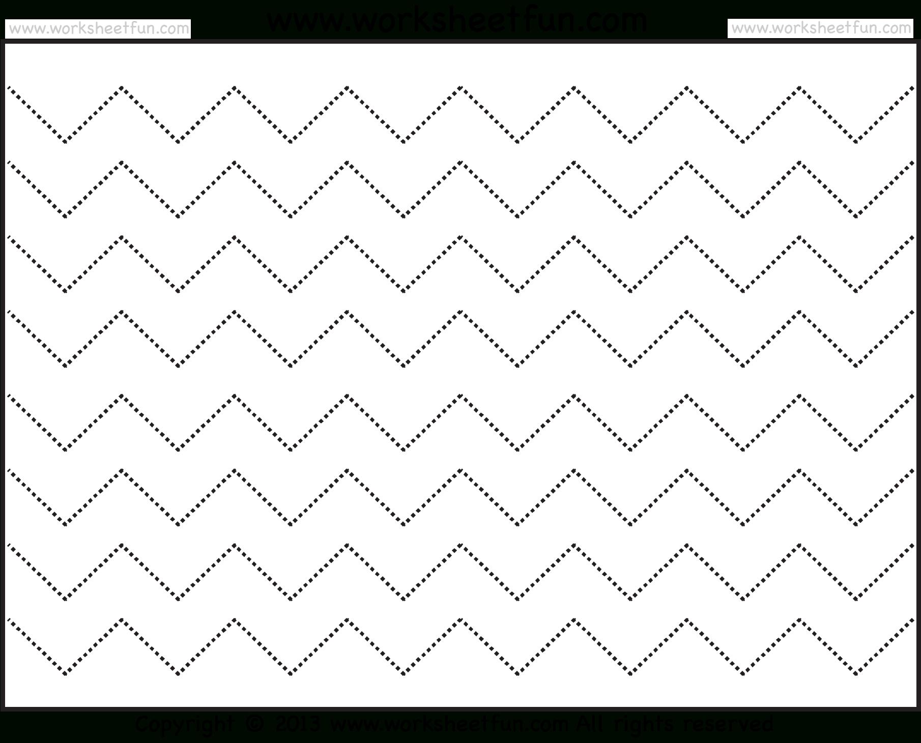 Trace_Lines_Zigzag_Wfun_2 (1810×1462) | Ligne Brisée serapportantà Feuille Lignée A Imprimer
