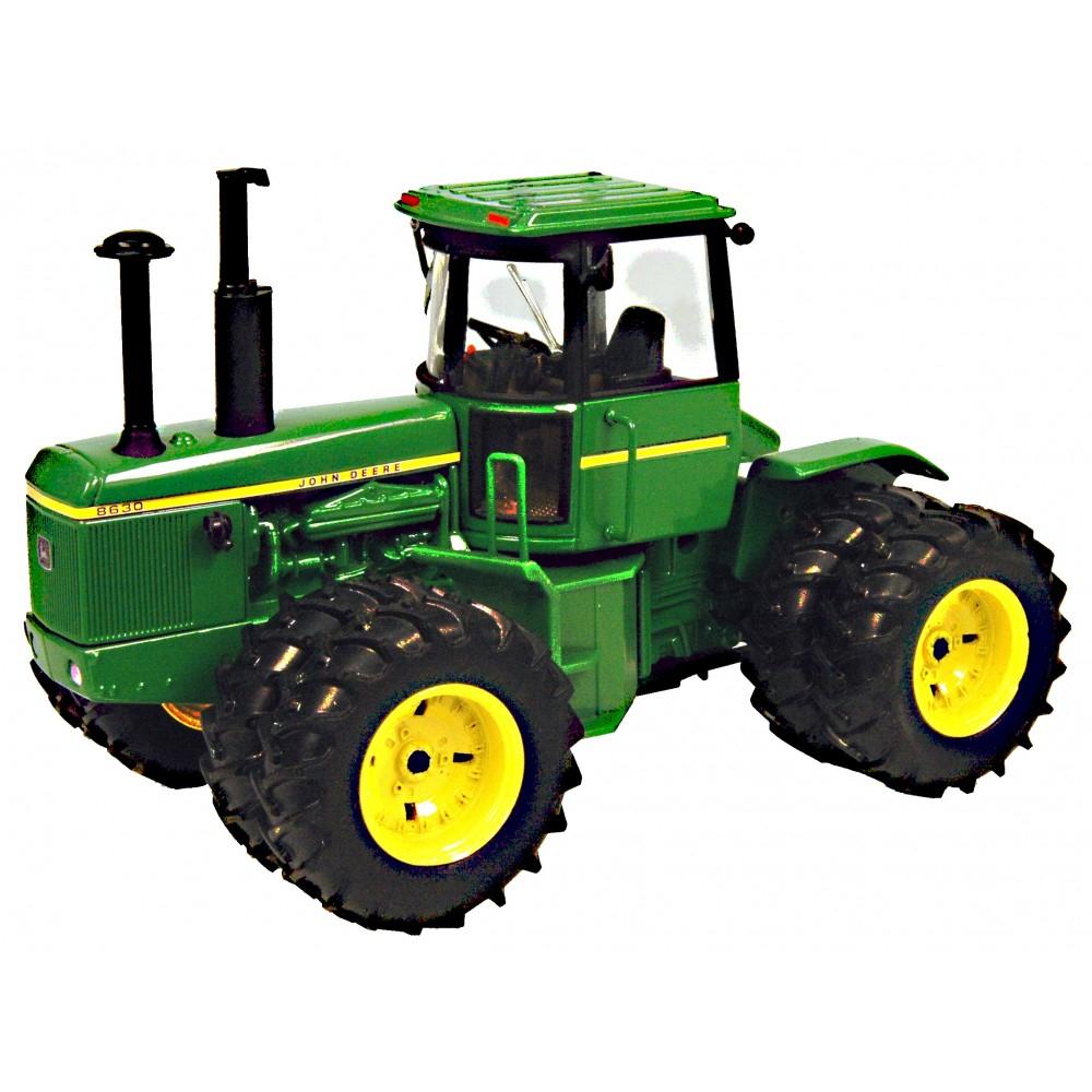 Tracteur Articulé John Deere Par Ertl, De John Deere dedans Dessin Animé De Tracteur John Deere
