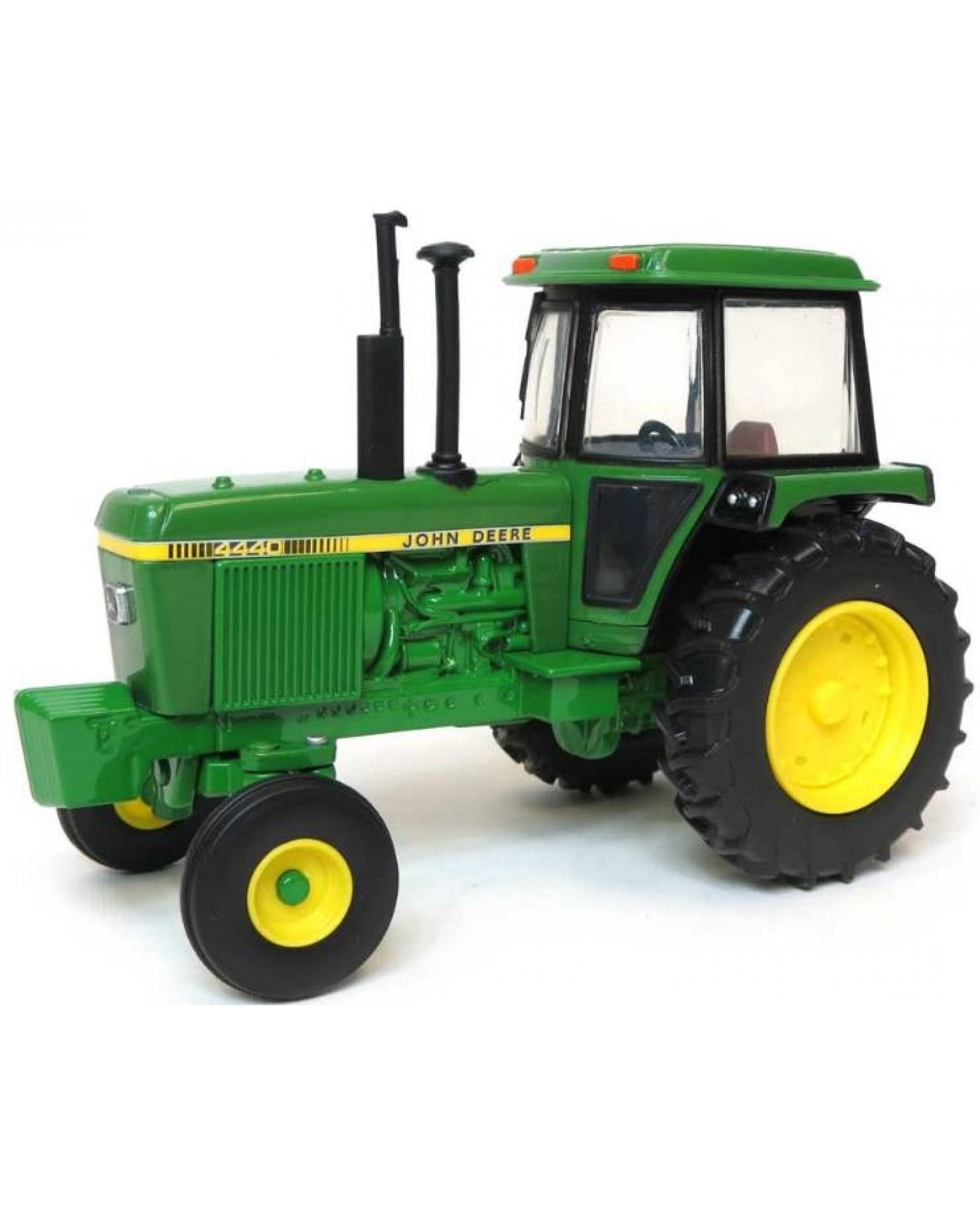 Tracteur John Deere 4440 tout Dessin Animé De Tracteur John Deere