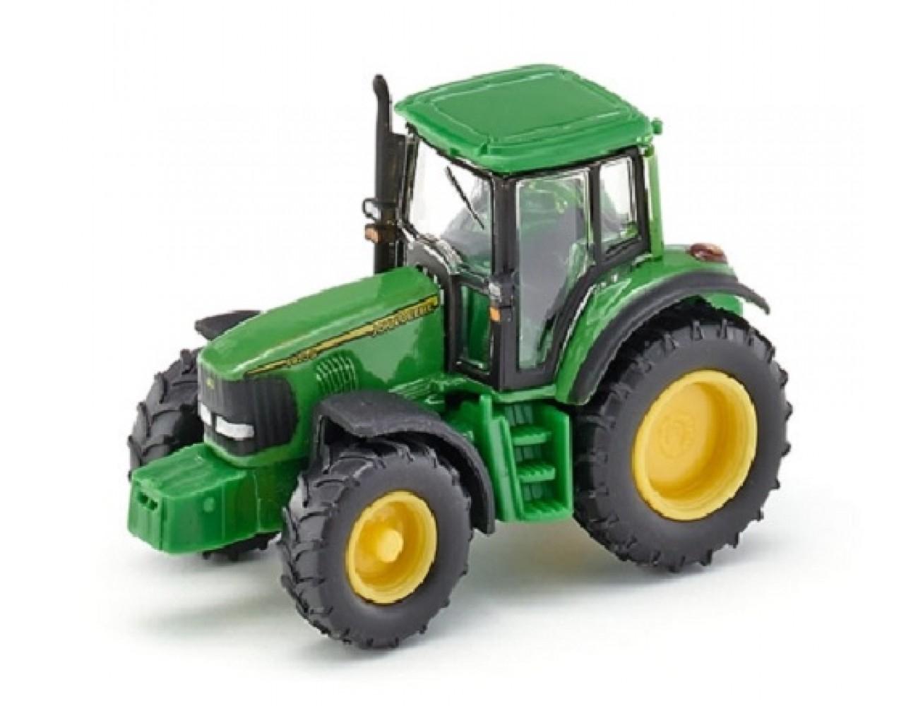 Tracteur John Deere 6920 Ech:1/87 intérieur Dessin Animé De Tracteur John Deere