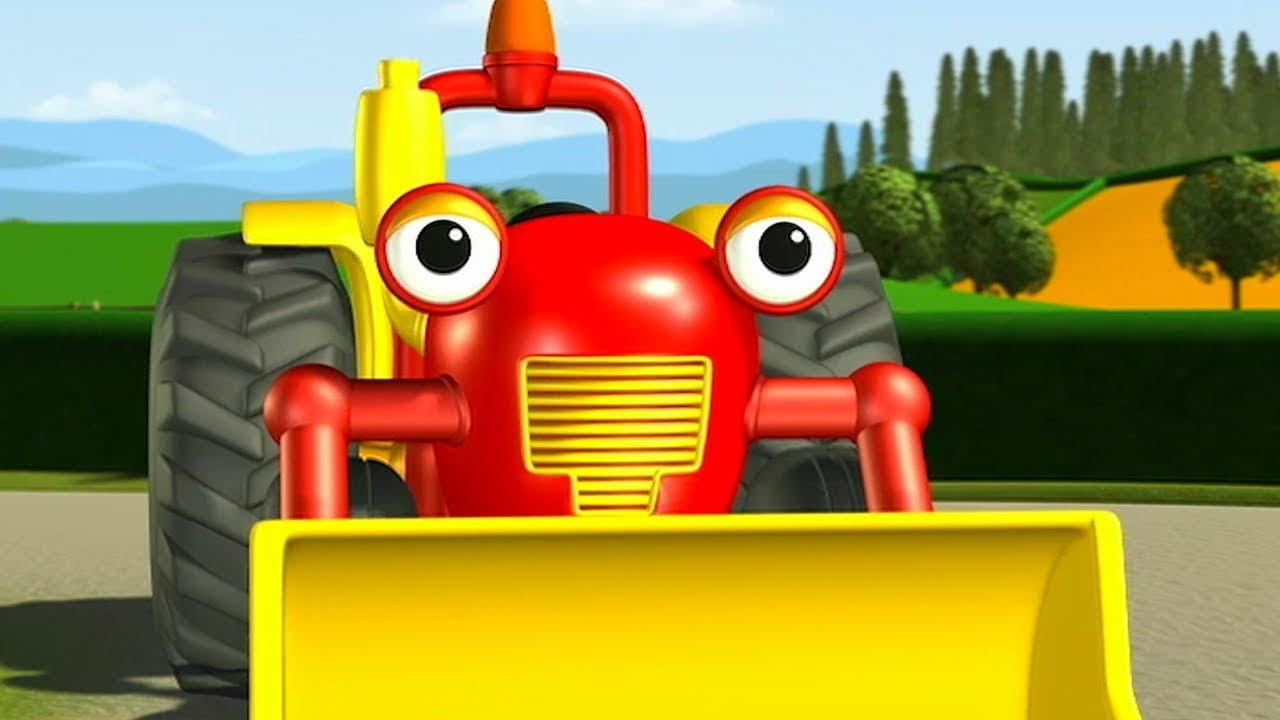 Tracteur Tom - Chaine Officielle En Streaming concernant Sam Le Tracteur Dessin Anime