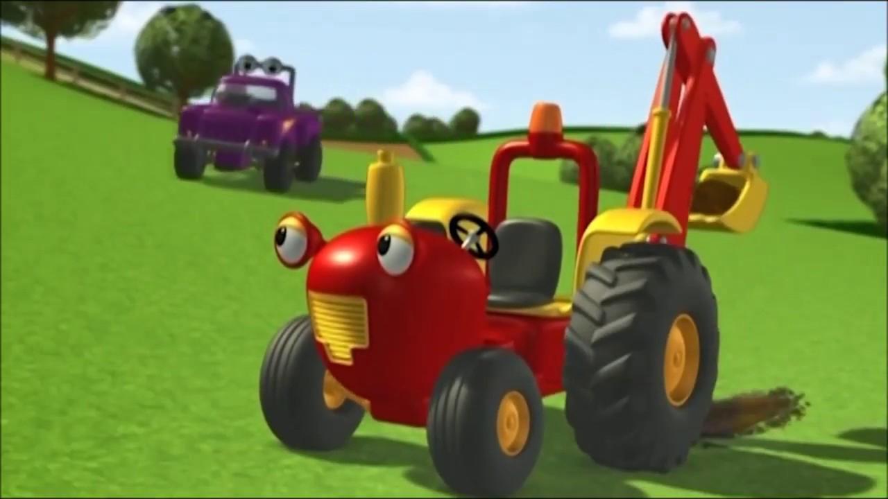 Tracteur Tom 🚜🚜🚜 Compilation 15 (Français) - Dessin Anime Pour Enfants  🚜🚜🚜 Tracteur Pour Enfants destiné Sam Le Tracteur Dessin Anime
