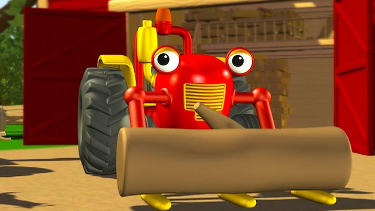 Tracteur Tom Telecharger Tracteur Tom Plus De 200 Vidéos pour Coloriage Tracteur Tom À Imprimer