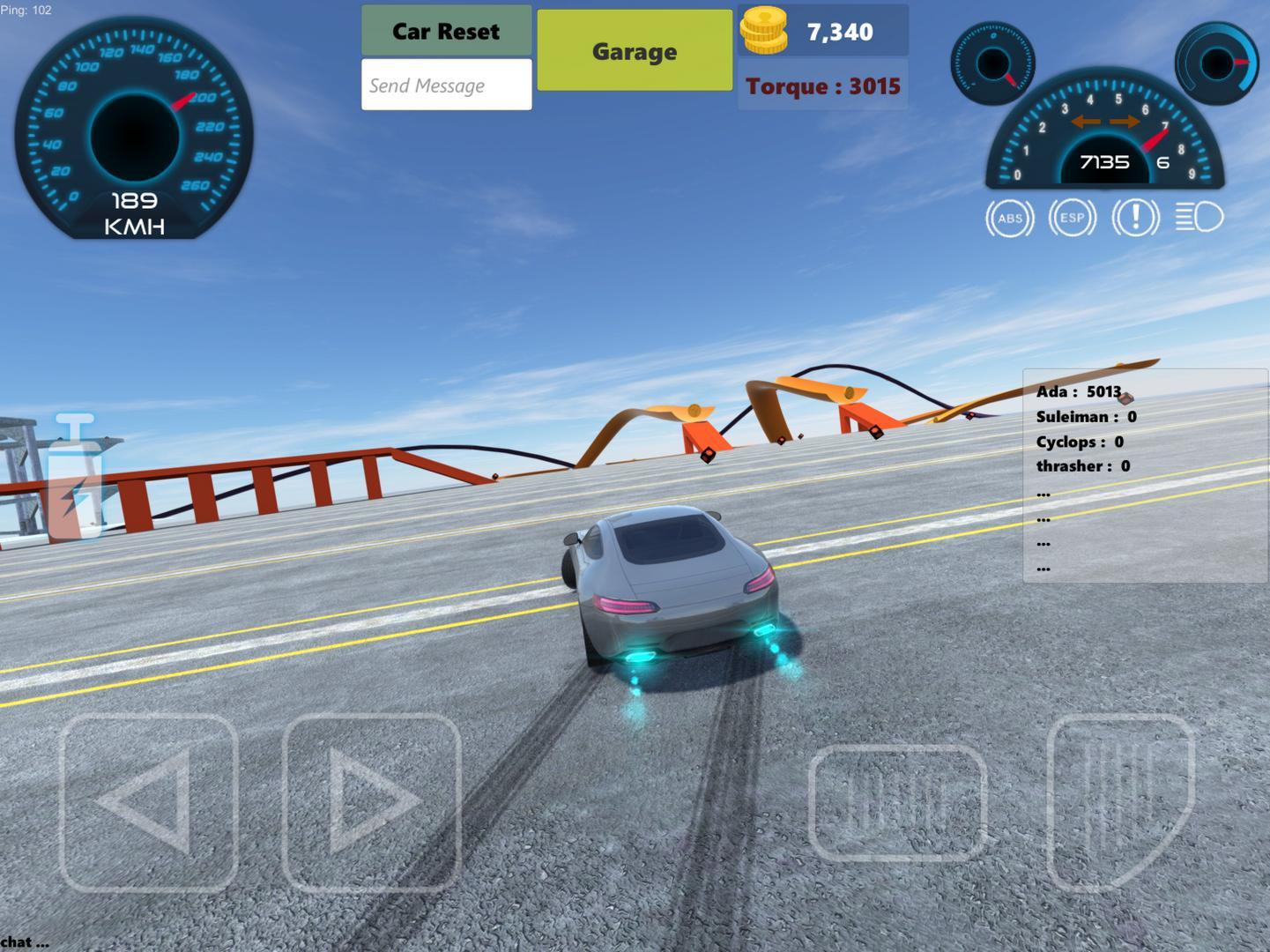 Traffic.io Jeux De Voiture En Ligne Automobile Pour Android encequiconcerne Jeux De Voiture Online
